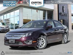2011 Ford Fusion SEL **New Arrival**