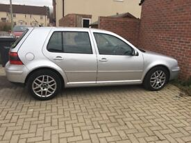 Spairs or repairs does drive fine with mot