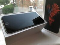 iPhone 6S 64gb (Black/Space Grey) EXCELLENT CONDITION + Unlocked £200