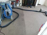 Carpet Cleaning Specialist 50% OFF SALE NOW ON