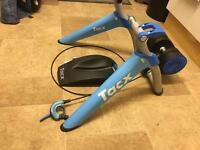 Tracx T2500 Booster Turbo trainer