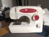 Sewing machine - needs TLC
