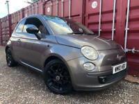 Fiat 500 1.3 Diesel Year Mot No Advisorys Cheap To Run And Insure £20 Road Tax Cheap Car !