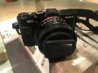 Sony RX1-R FT(Leica, Fuji)