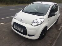 Citroen C1 Perfect condition inside & out, Brilliant drive, low insurance, ideal first car