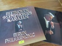 Karajan suite - boxed set