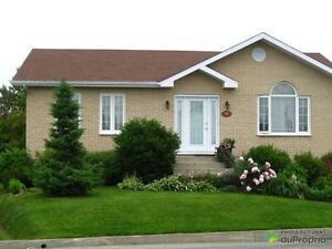 279 000$ - Bungalow à vendre à Rouyn-Noranda