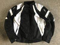 Richa Orca Women's Motorcycle Jacket 4XL