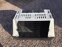 Ferplast dog box cage large
