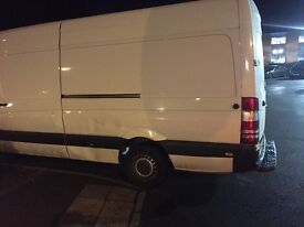 non runner 311 Mercedes sprinter in good condition in and out more than wolcome to come and vie