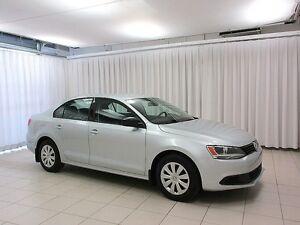 2013 Volkswagen Jetta VW CERTIFIED! LOW KMs!! Trendline Plus 5-S