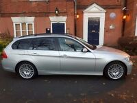 BMW 3 SERIES 320D TOURING AUTOMATIC OPEN TO OFFERS
