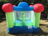 Chad Valley 6ft Children's Bouncy Castle