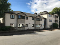 Pontcanna - Rarely available! 1 bed ground floor retirement flat with patio door to lovely garden