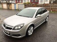 2008 Vauxhall Vectra 1.9 CDTi 16v SRi 5dr Manual @07445775115 1 OWNER+DIESEL+SRI+WARRANTY