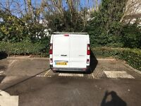 65 plate Renault traffic business plus spec NO VAT T!!!!!!!! Vauxhall vivaro