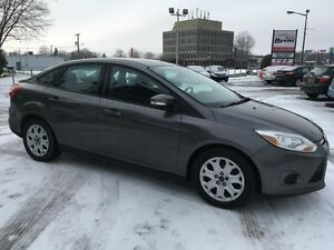 2013 Ford Focus SE A/C CRUISE AUTOMATIQUE TOUTE EQUIPEE