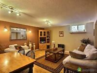 Sherwood Park Basement Suite