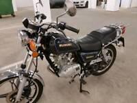 Suzuki GN for sale