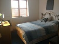 Room to let in quiet house nr Oswestry Welshpool Shrewsbury.