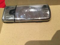 Nokia 6700 Classic - Silver