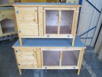 3ft rabbit hutch for sale new