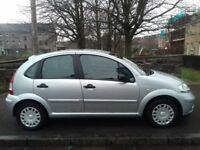 Citroen C3 1.4 2006 (56)**Very Low Mileage**Full Years MOT**Ideal Family Car**ONLY £1795!!!