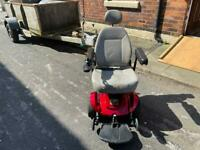 Jazzy Select Wheelchair £220 OVNO