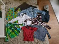 Boys clothes 2 - 3 years