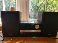 Pioneer CD USB radio player