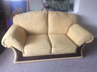 2 and 3 seater couch for sale