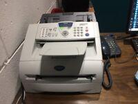 Brother 2920 Super G3 Fax/Copy Machine