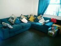 Csl corner sofa