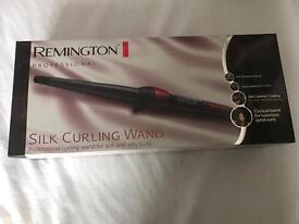 Silk curling Wand