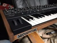 Sequential Prophet 6 boxed with warranty