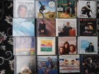 bee gees elton john pure moods robbie williams WHOLE LOT OF CDS CD COLLECTION