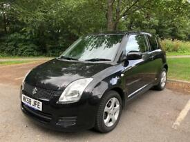 Suzuki Swift 2008 - only 50k miles