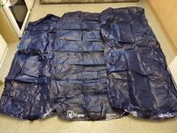 3 x single camping air beds