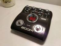 Zoom G2 Effects Pedal