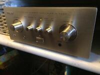 TEAC A-H400 Hi-fi Amplifier