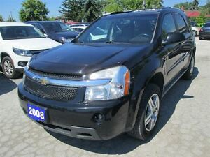 2008 Chevrolet Equinox LT**AWD**CERTIFIED**3 YEARS WARRANTY INCL