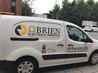 OBRIEN ELECTRICAL SERVICES