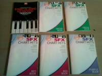 Start Playing Keyboard - teaching book.