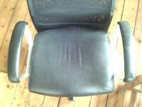 IKEA Markus swivel chair