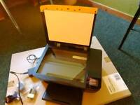 Kodak esp 3.2 all in one colour printer and scanner