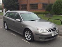 SAAB 93 VECTOR SPORT 1.9 TDI - 2006 - AUTOMATIC - PX WELCOME