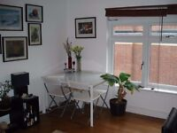 2 bed loft style apartment, warehouse conversion, central E1, short walk to 3 tube stations & City