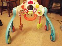 Baby walker / activity centre