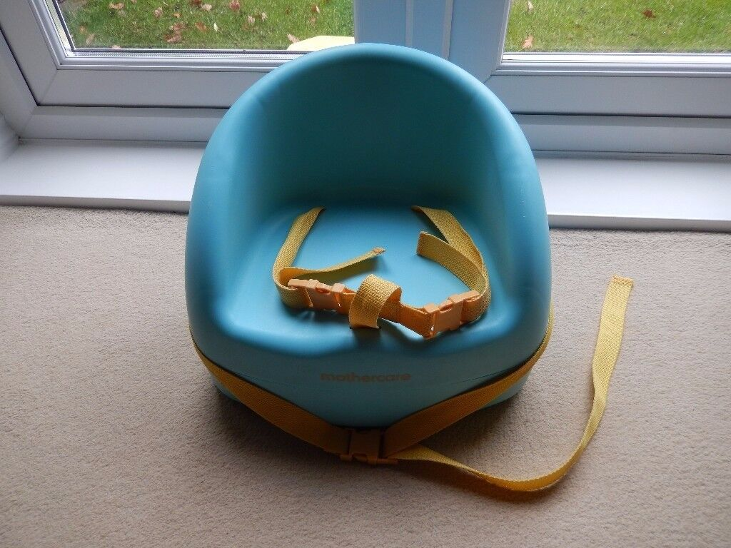 Mothercare Booster Chair