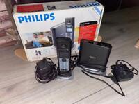 Philips phone set